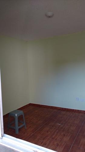 apartamento - ref: ref. 10807 ap