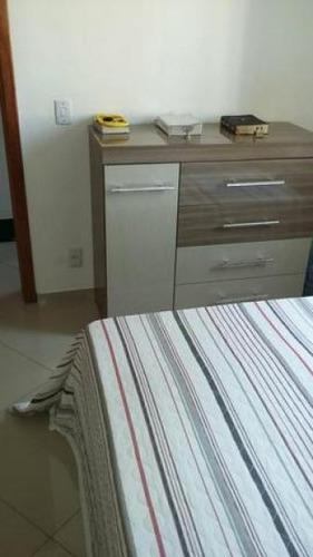 apartamento - ref: ref. 10838 ap