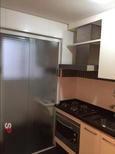 apartamento - ref: ref. 10841 l