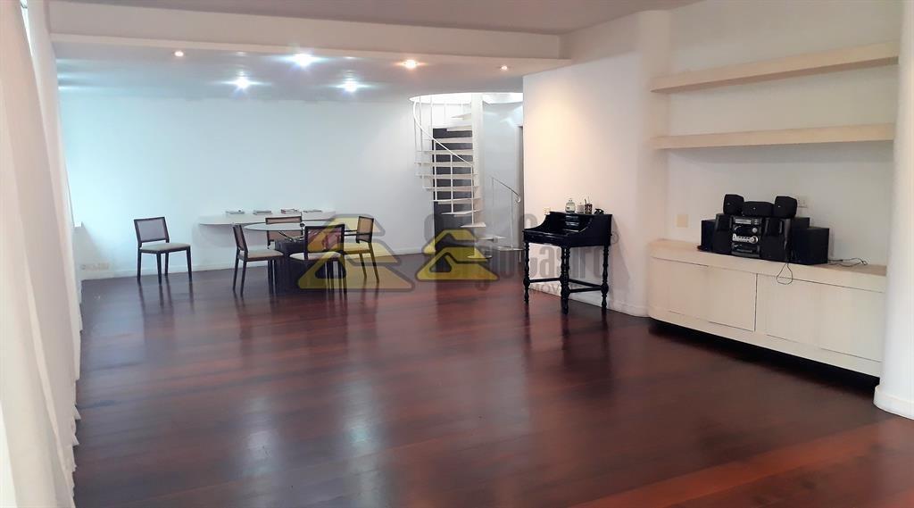 apartamento - ref: scv10666