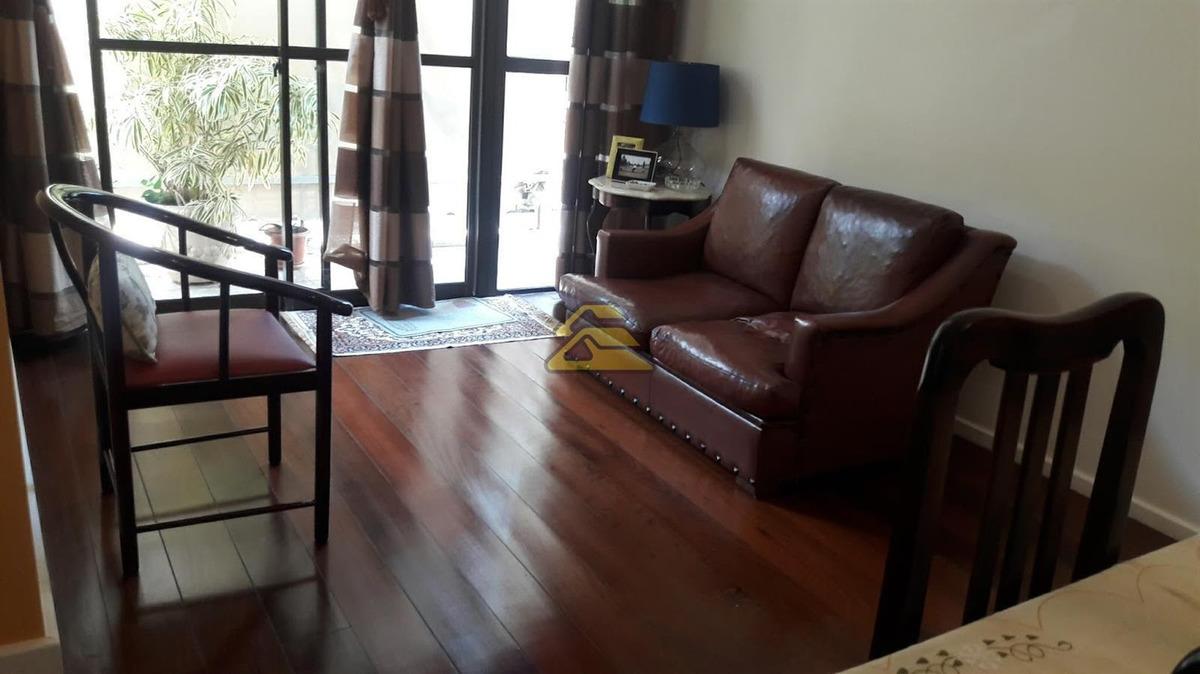 apartamento - ref: scv11433