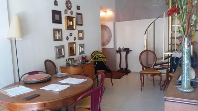 apartamento - ref: scv4704