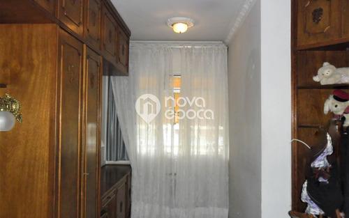 apartamento - ref: sp1ap19887