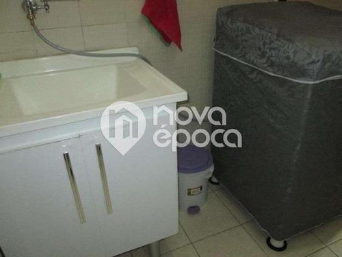 apartamento - ref: sp2ap5399