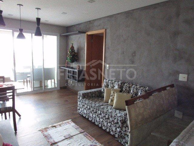 apartamento - ref: v120695