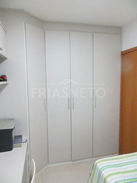 apartamento - ref: v132698