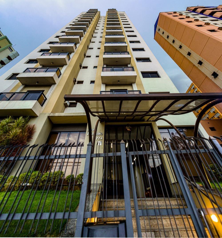 apartamento - ref: v137217
