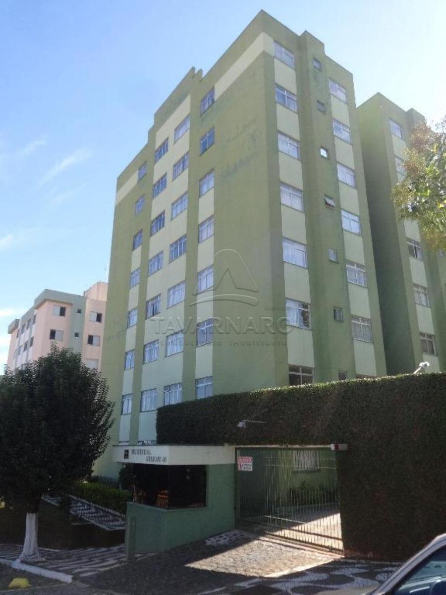 apartamento - ref: v1391