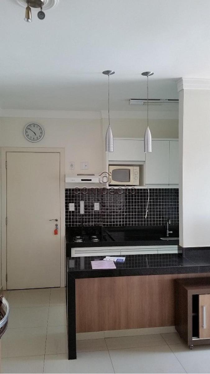 apartamento - ref: v1643