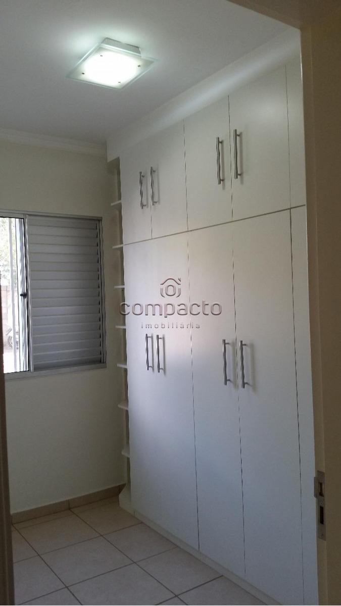 apartamento - ref: v2614