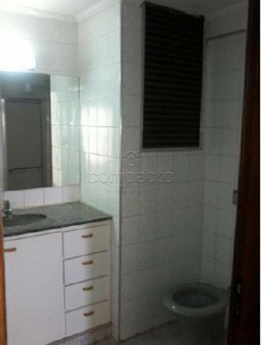 apartamento - ref: v278