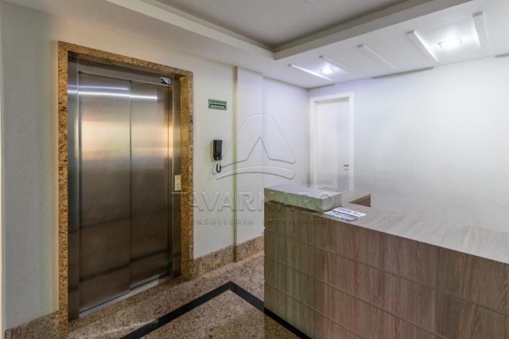 apartamento - ref: v306