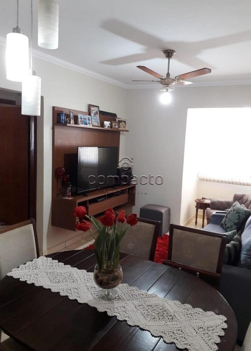 apartamento - ref: v3273