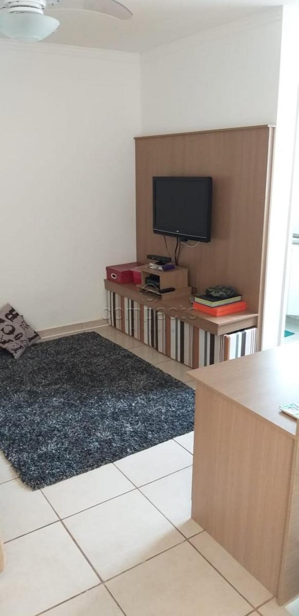apartamento - ref: v4515