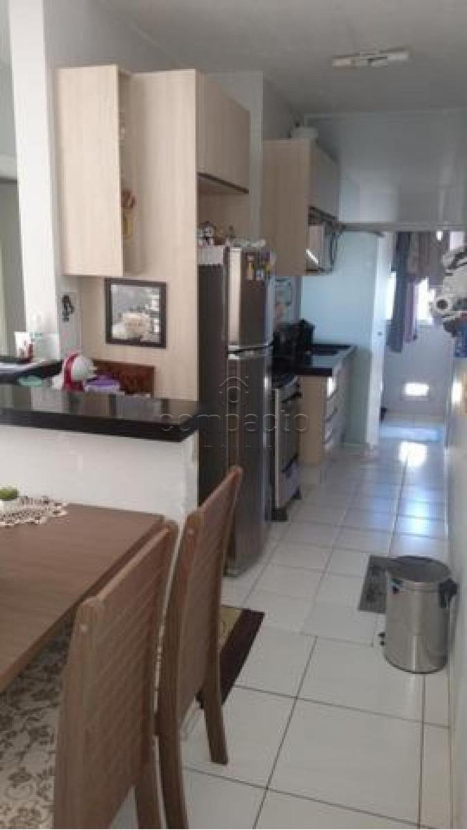 apartamento - ref: v5053