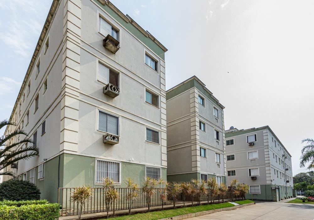 apartamento - ref: v5095