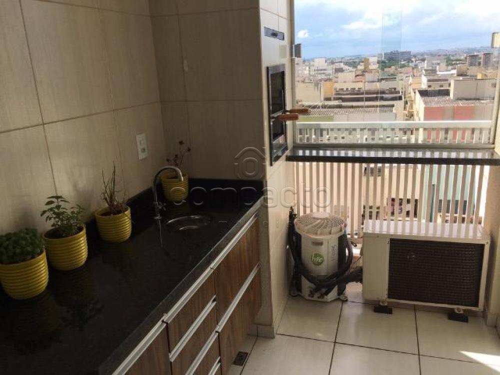 apartamento - ref: v5549