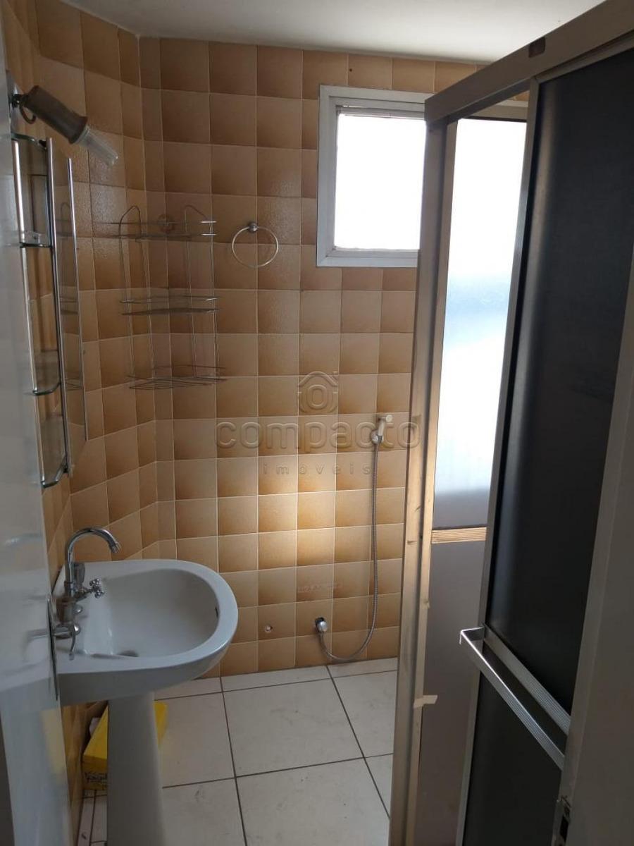 apartamento - ref: v5961