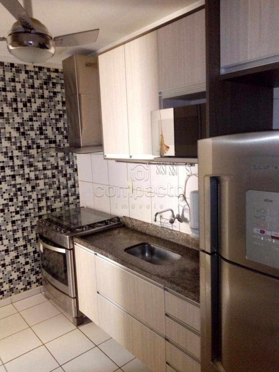 apartamento - ref: v6121
