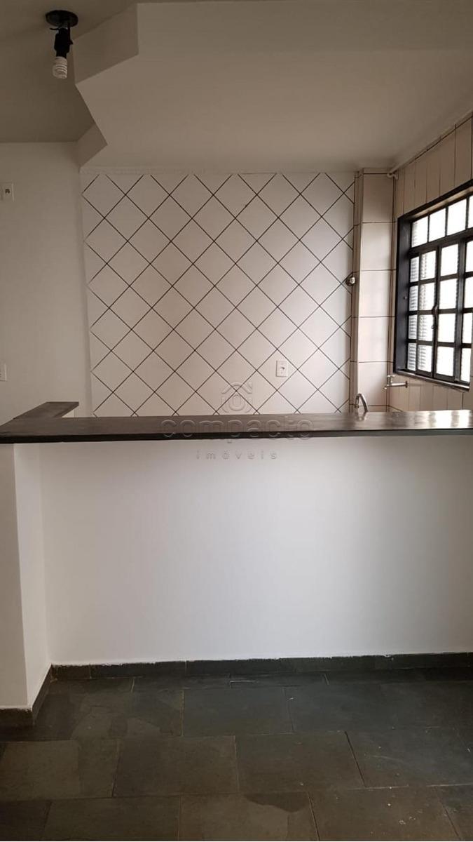 apartamento - ref: v6161