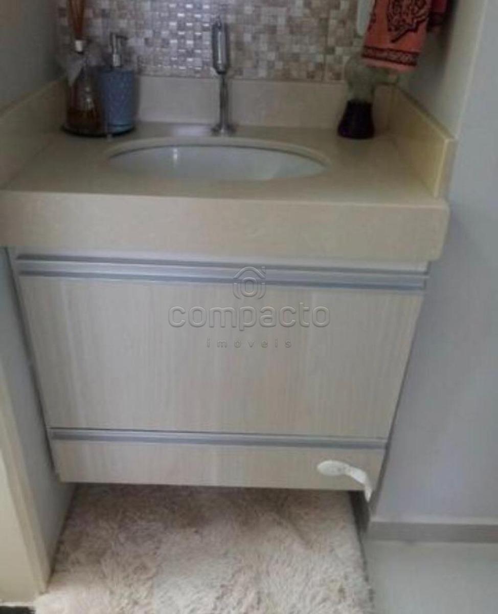 apartamento - ref: v6275