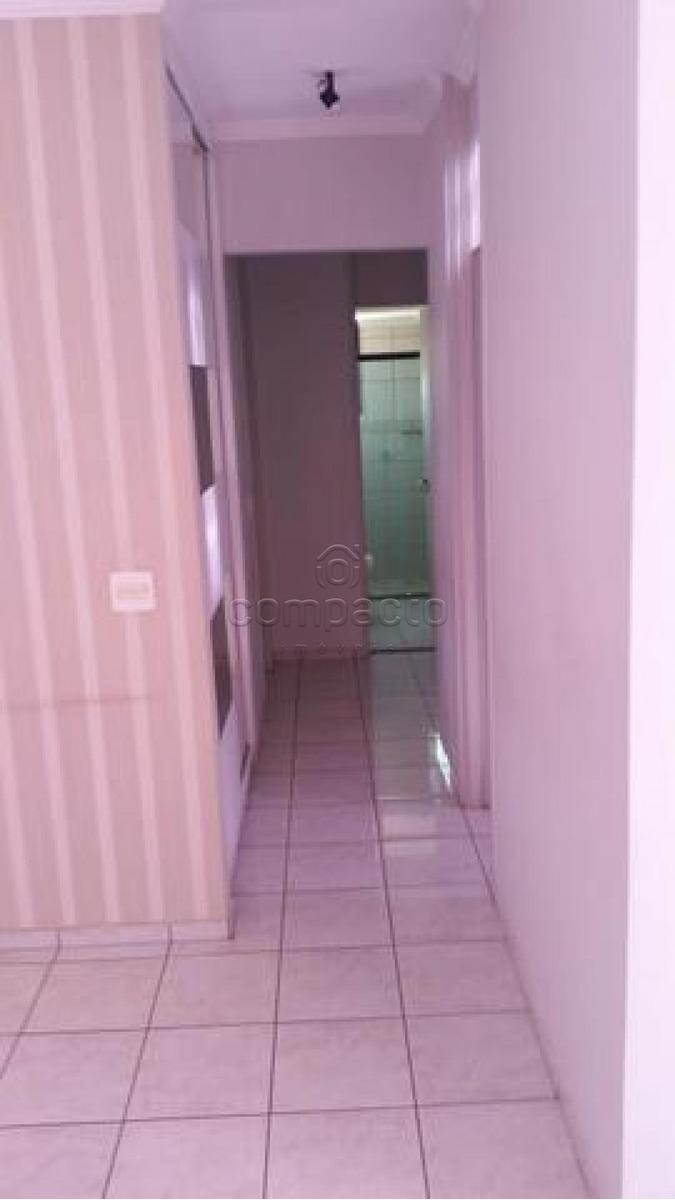 apartamento - ref: v6381