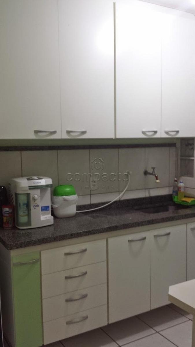 apartamento - ref: v6490