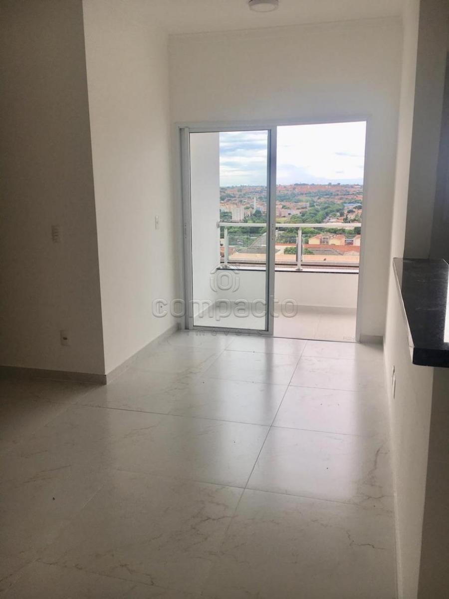 apartamento - ref: v7114