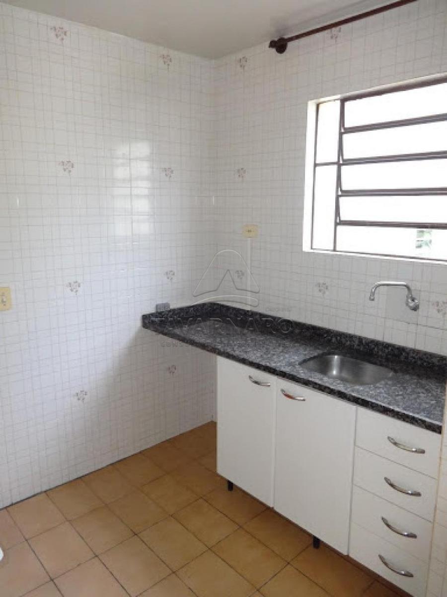 apartamento - ref: v816