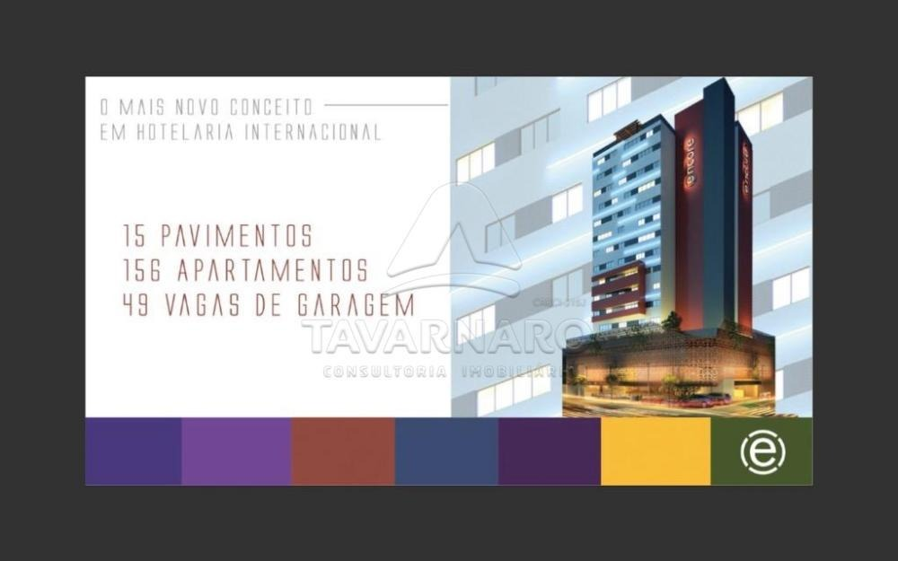 apartamento - ref: v843