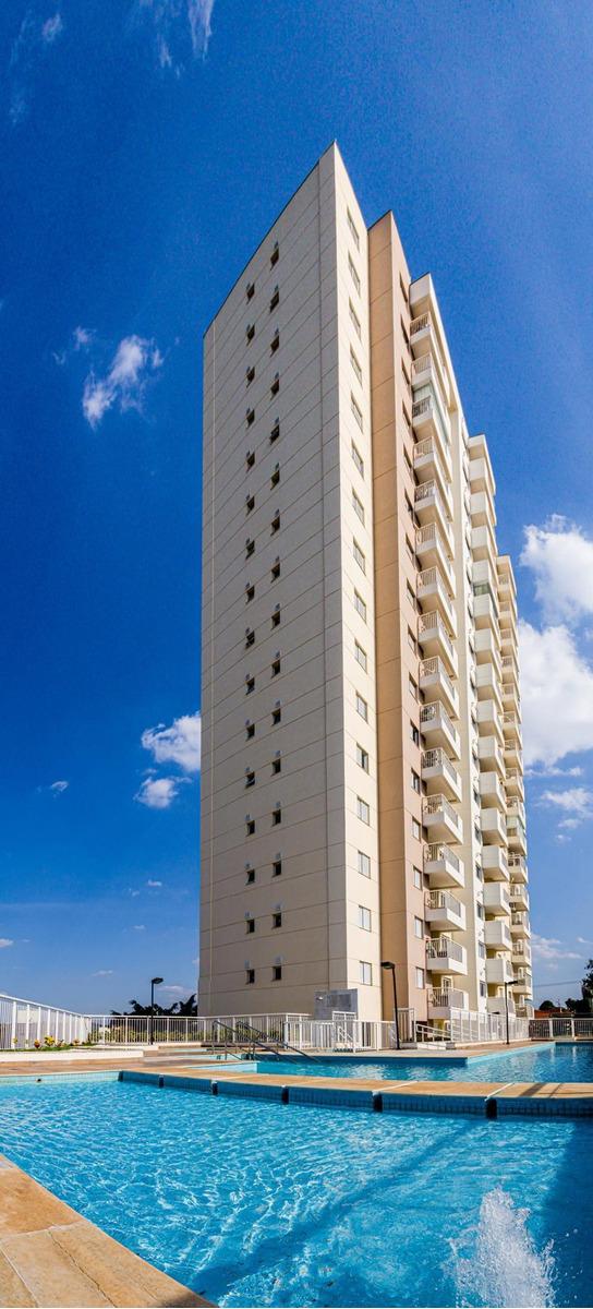 apartamento - ref: v85712