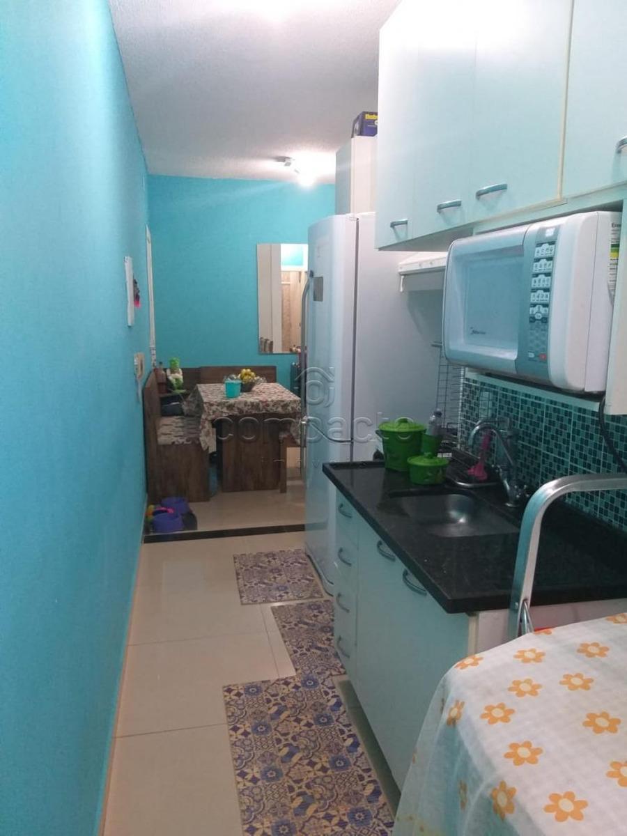 apartamento - ref: v9206