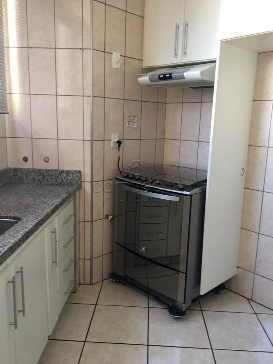 apartamento - ref: v9832