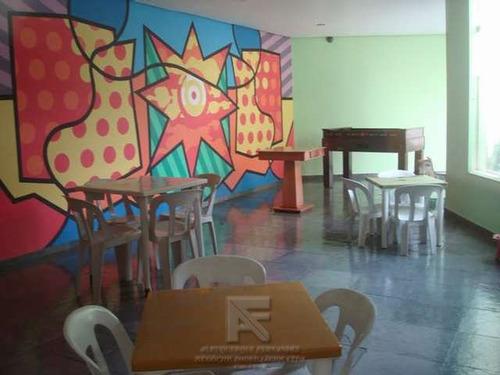 apartamento reformado - 01279-1
