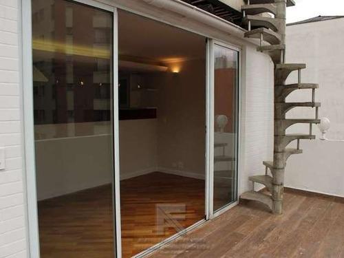 apartamento reformado!!! - 1453-1