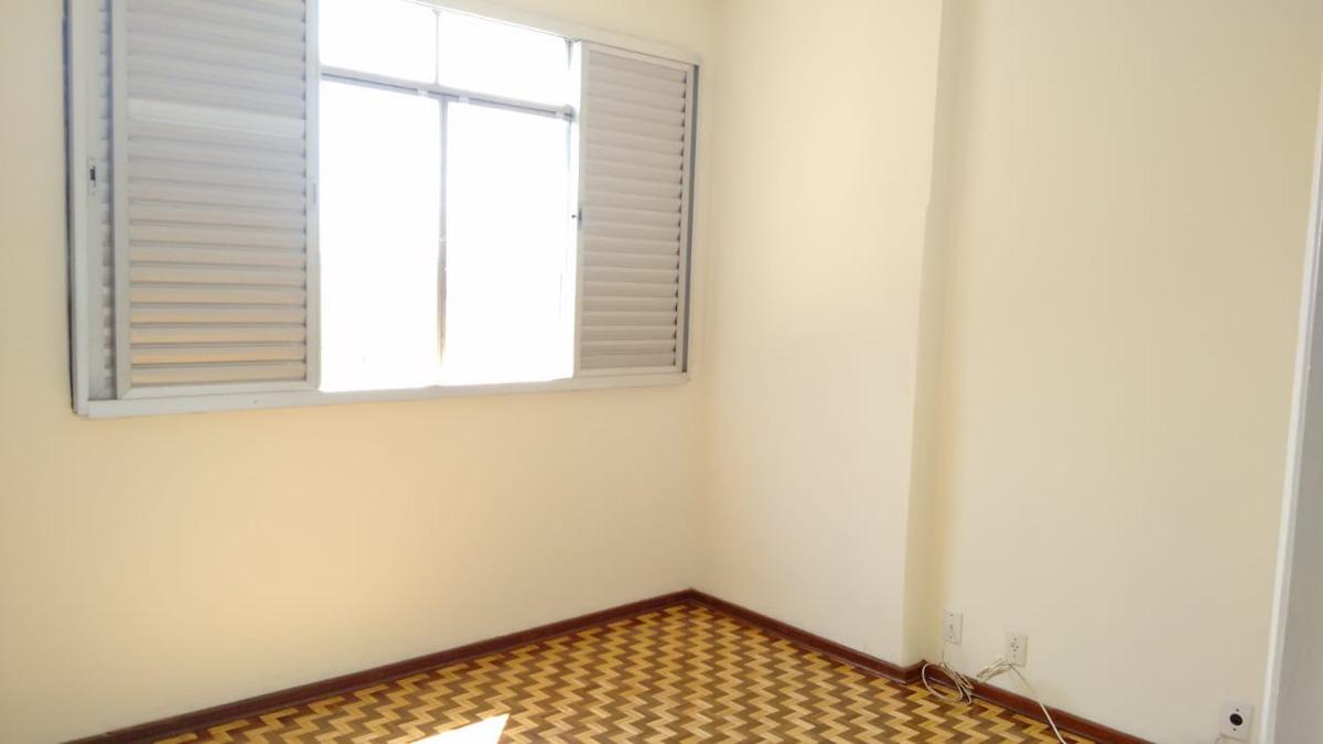 apartamento reformado centro - bauru
