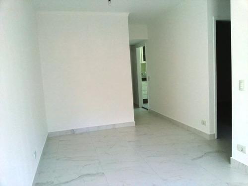 apartamento reformado e modernizado  - vila andrade - 226-im307031