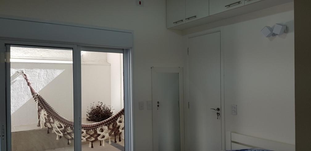 apartamento reformado - garden - bela vista