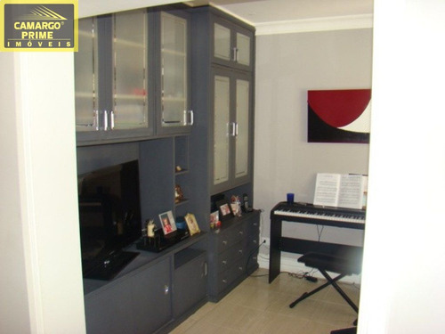 apartamento reformado. grande oportunidade. - eb77801