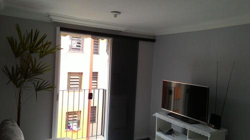 apartamento reformado jd primavera
