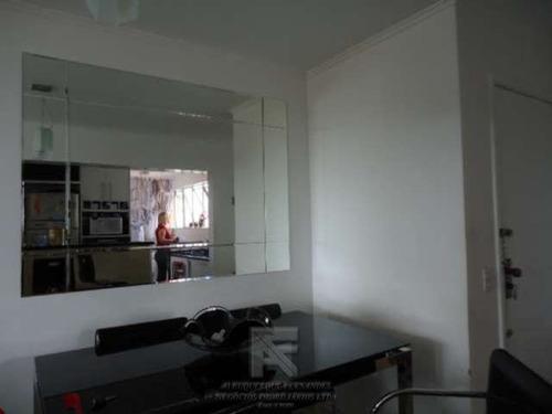 apartamento reformado - linda vista!!! - 02284-1