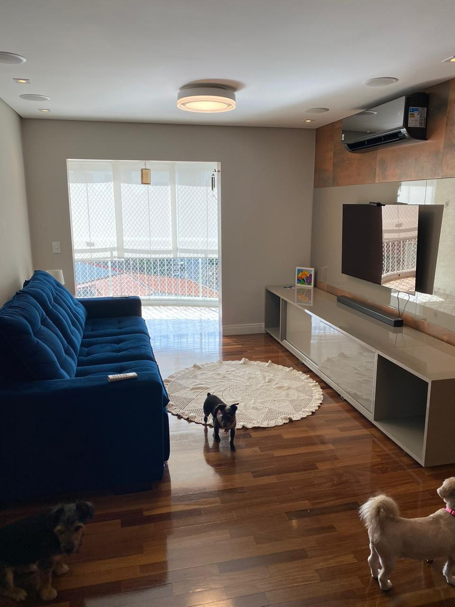 apartamento reformado lindíssimo - villa das artes monet