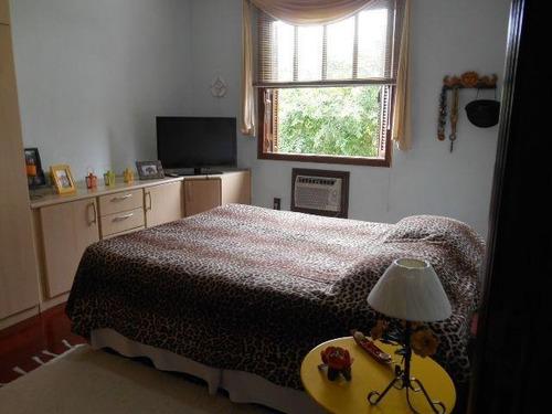 apartamento reformado no boqueirão, com 80m² e dois dormitórios - ap0998