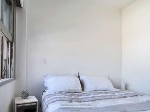 apartamento reformado, no centro - 2372-1