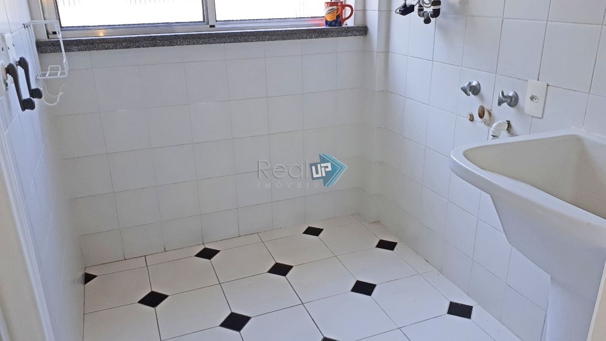 apartamento reformado original 3 quartos 1 suíte 1 vaga - 14499