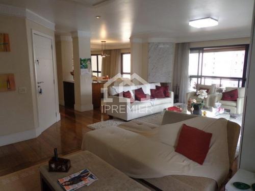 apartamento reformado  - paraíso - 150 m² -  03 dormitórios - 03 suítes - 03 vagas - mo3009