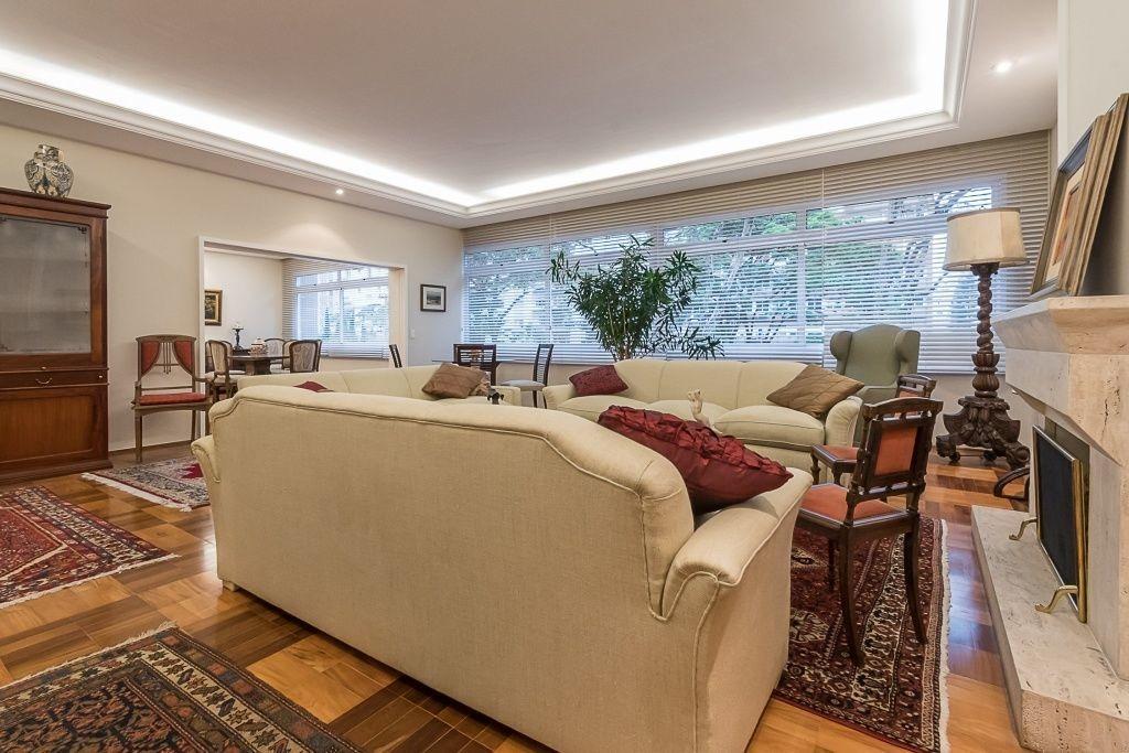 apartamento reformado sem mobília nos jardins, ótima localização, próximo a av. paulista - sf28393