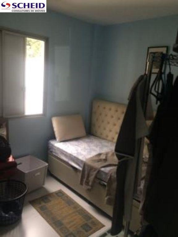 apartamento região nobre - mr55838