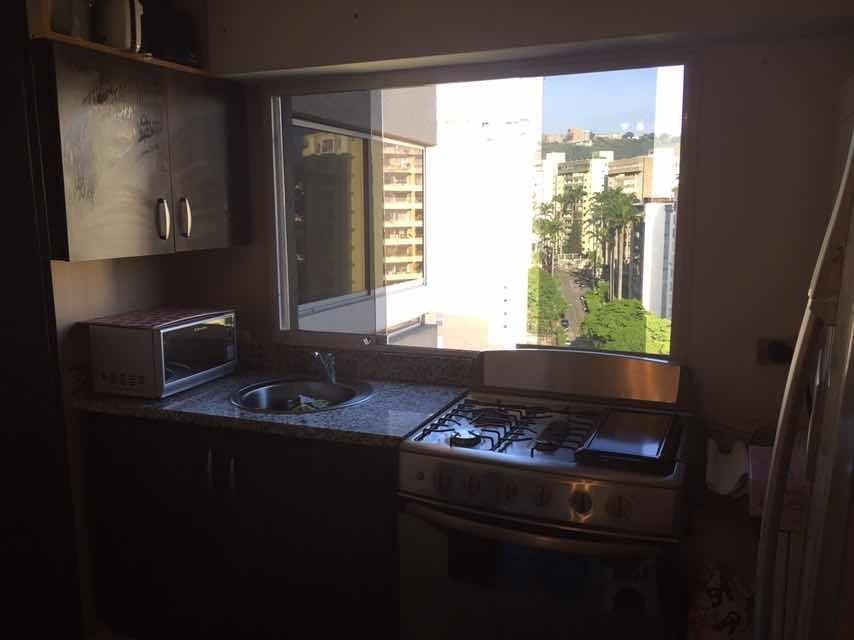 apartamento remodelado bello 1 habitación 1baño 2ptos estac