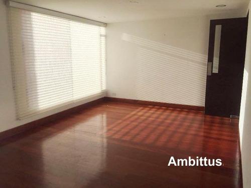 apartamento remodelado en santa paula